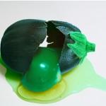 Real Eggplant