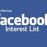 Facebook-Interest-list-2