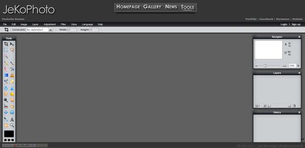 online-photo-editor