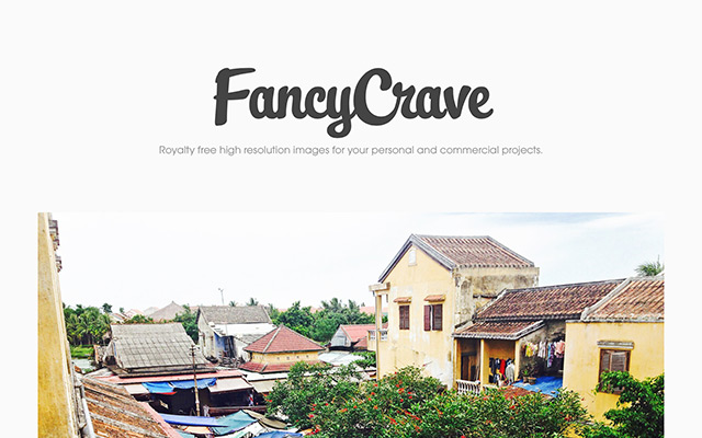 Fancy-Crave