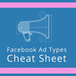 facebook ad cheat sheet