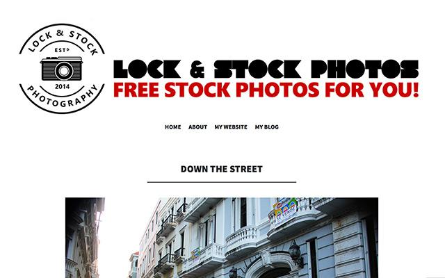 stocklock